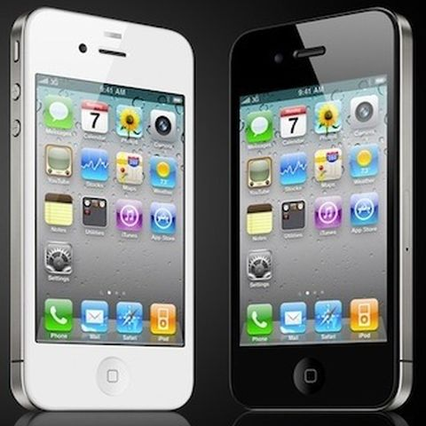 iphone 4 reviews- SmartPhone Reviews